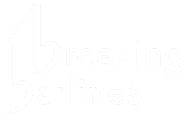 Breaking Barlines logo