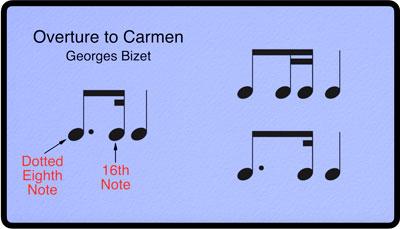 Breaking Barlines Rhythm Module, Basic Rhythms 4